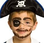 Malování na obličej / malování pro děti