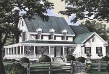 House plans/ideas / by Judi Hightower