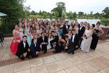 Ardencote Proms
