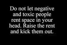 Quotes & Inspiration / by Rachel Rosenbaum