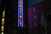 Aarhus neon