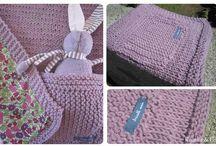 tricot et couture naissance
