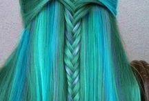 Pretty hairstyles 101