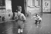 Children / Kinder / Lapsia / by Leena Romanowski