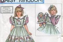 Northwest pattern companies / Pattern companies such as Daisy Kingdom, Frost Line and such that came out of the DIY camping/hiking of the 1970s