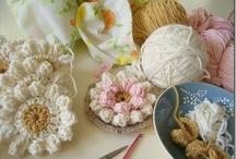 yarn / by Linda Emad