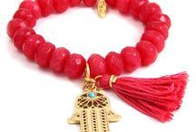 Devil eye bracelets