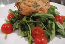Ingredient: Fish & Salmon (Wild & Sustainable)!