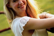 Featured Author: Jolina Petersheim