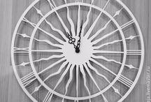 Wall clock KODUMAJA (Настенные часы KODUMAJA) / Wall clock KODUMAJA. All of our clock are made of metal and equipped with a reliable German clock mechanism. Настенные часы от KODUMAJA. Все наши часы изготовлены из металла и оснащены надежным Большие настенные часы