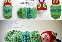 Crochet cuteness / Stuff I gotta make!