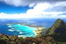 ☼ ☼ ☼ Paradise Islands ☼ ☼ ☼