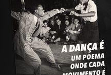 Frases da Dança