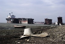 Ship Breaking & Tunnels