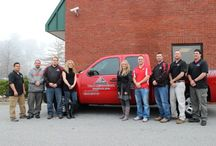 Our Team / by Triad Mechanical Service Specialist