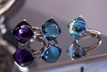 Baccarat Jewellery