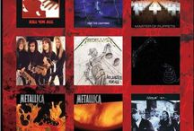 Album/CD covers
