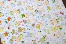 quilt / by Elizabeth Selders