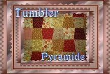patchwork / Mariner s compas quilt