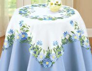 Beautiful Table Linens