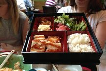 Restaurants & Eats / To go to / by Ayşe.Louiso