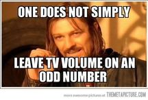 One does not simply... memes