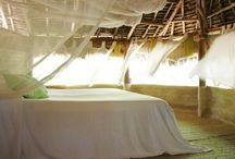 Eco Friendly Getaways / by Sleep Out Kenya