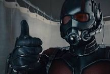 ~Antman~ / Title sums it up. Movie memes, quotes and all around funny stuff