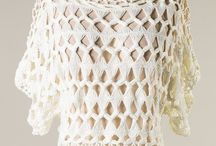 crochet / All about / by Bridget Kemp