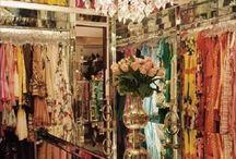Closets I Dream Of!
