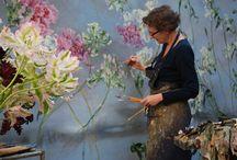 Clare Hasler art