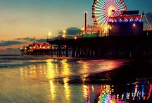 Santa Monica / by Michele Summers