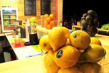 Rio Juice Mamaia / Our juice bar