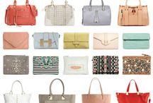 Clutches & Handbags