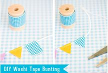 washy tape