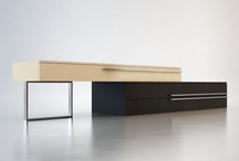 TV stand / TV wall