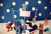Circus party / by Cé Leste