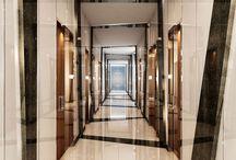Hotel interiöör