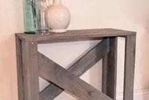 Houten producten / Alle houten producten die wij in onze webshop verkopen!!