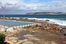 Dives in Sydney