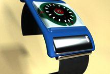 saat tasarımım / can sıkıntısı