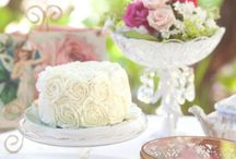 Beautiful Cakes / by Christine Wilson