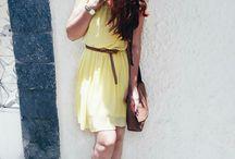 Meus looks @santtoshelena