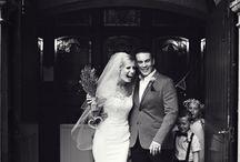 Real Huw Rees Brides