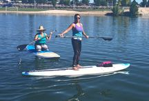 Summer fun in Sparks NV / Fitness and family