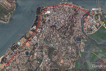 Rotary Rain Run - Goa