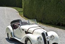 Prewarcars, Oldtimers, Classic cars ...