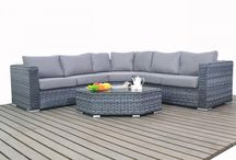 Summer Time / Great furniture to help you enjoy the summer