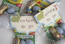 Ostern Bastel-ei