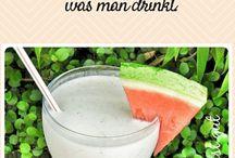 Eiweiß drink